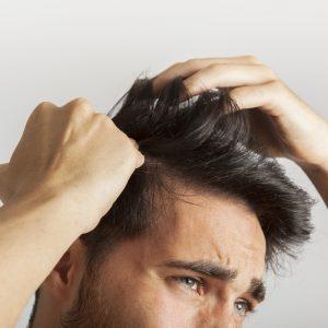 שיער וקרקפת