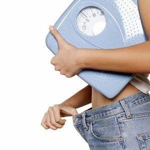 הרזייה ודיאטה